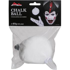 AustriAlpin Refillable Chalkball 70g